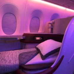 Светът е споделен с намаление -50% от Qatar Airways - 3