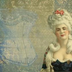 Как се променят стандартите за красота през вековете - 4