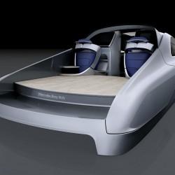 Mercedes Benz Granturismo Luxury Yacht - 5