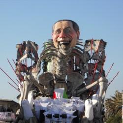 Карнавалът във Виареджо - 5