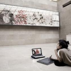 Няколко коментара върху начина, по който технологиите дефинират изкуството - 5