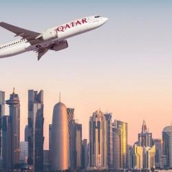 Светът е споделен с намаление -50% от Qatar Airways - 5