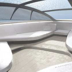 Mercedes Benz Granturismo Luxury Yacht - 4