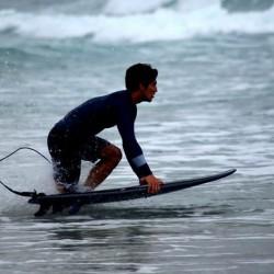 Дъска за сърф със сърце от Samsung - 1