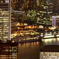 Хонконг, градската джунгла на Батман - 1