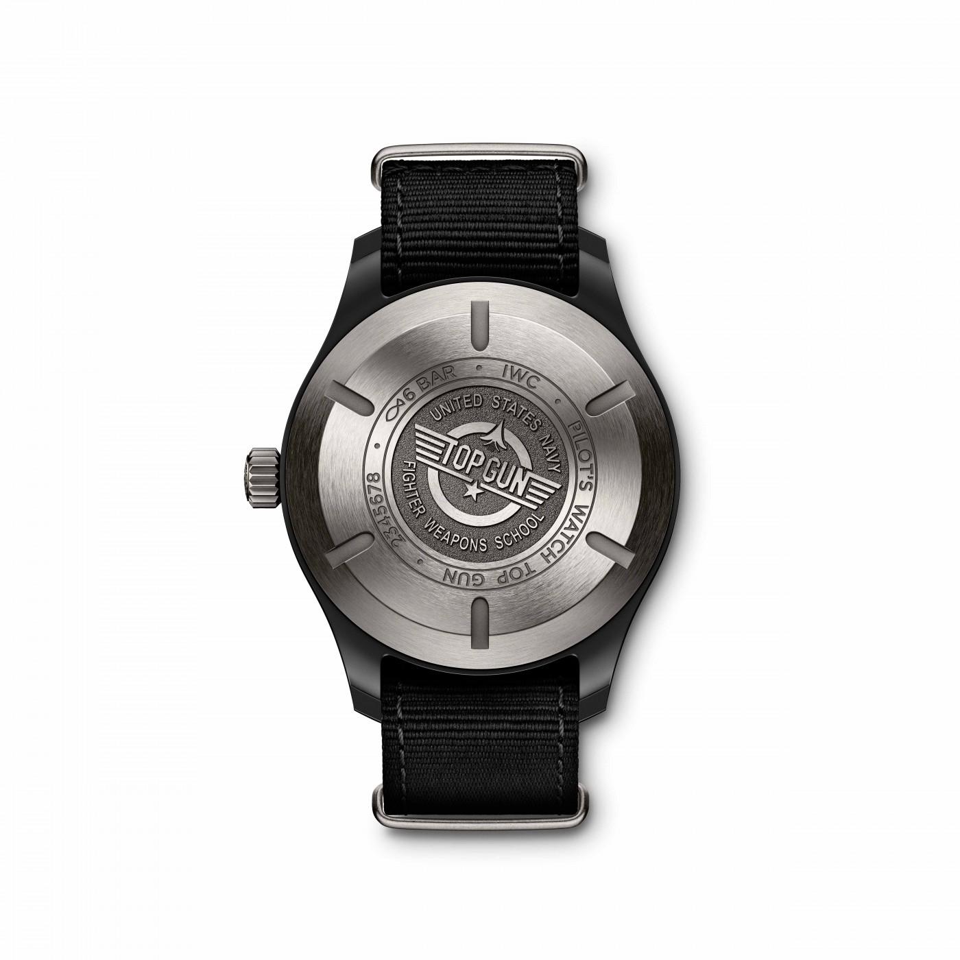 IWC Shaffhausen часовник