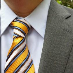 Как да изберем подходящата вратовръзка? - 4