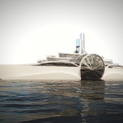 Super yachts for bold luxury travel