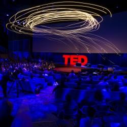 Студентски билети по 15 лв. пускат от TED2017: The Future You