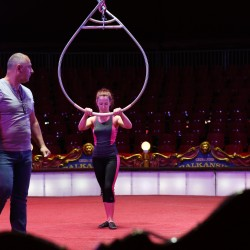 Един ден... в цирка - 3