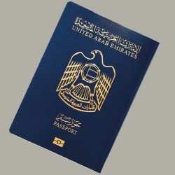 This country has the most powerful passport in the world - 1