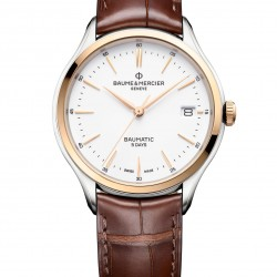 Baume & Mercier's new addition: premium quality at affordable price - 2