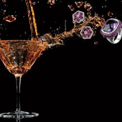 Бихте ли платили 56 000 евро за коктейл?