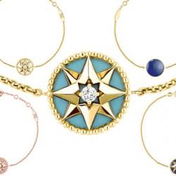 Dior представи колекцията Rose des Vents