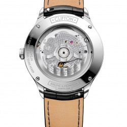 Baume & Mercier's new addition: premium quality at affordable price - 3