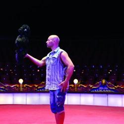 Един ден... в цирка - 4