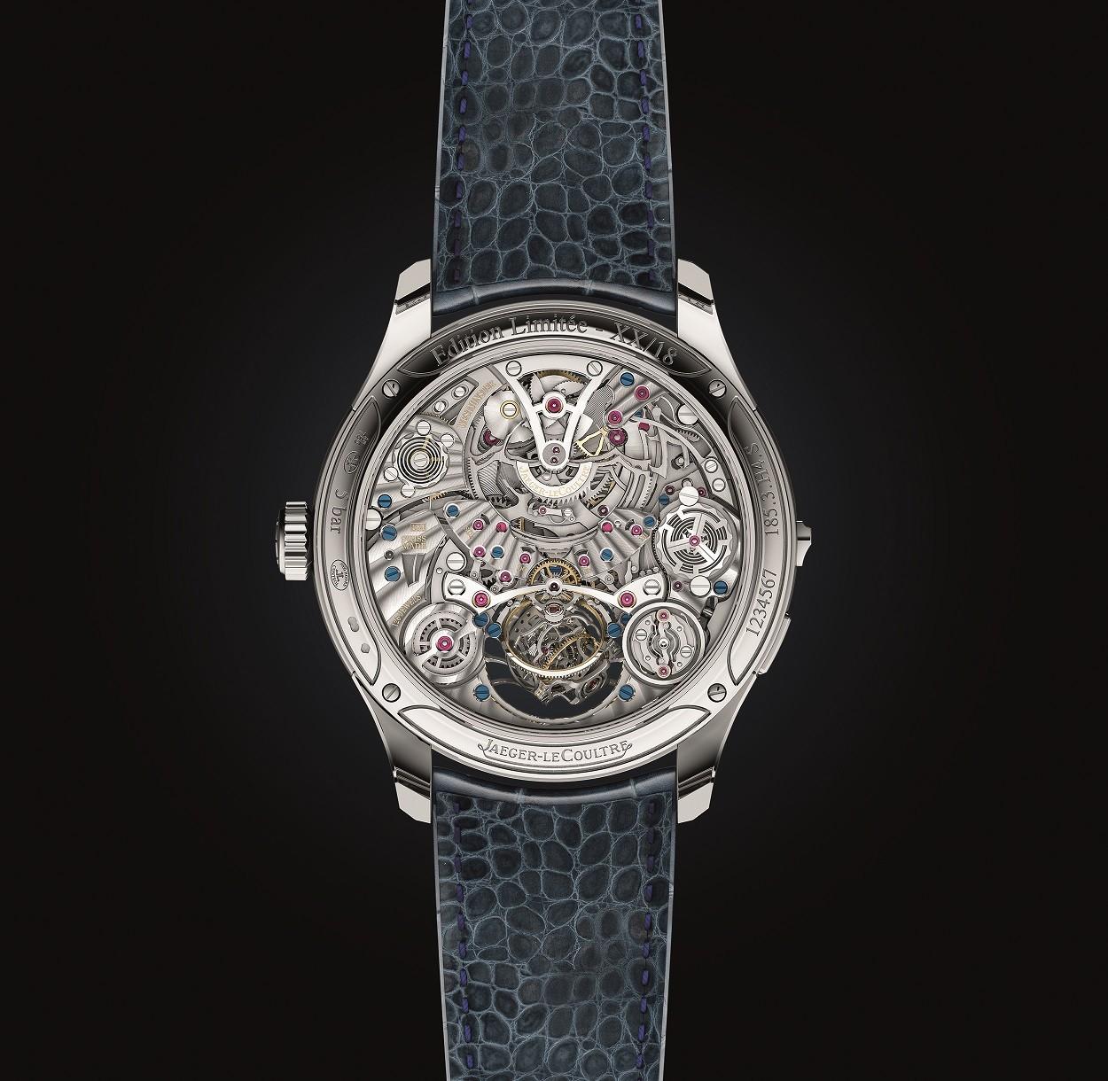 Jaeger LeCoultre часовник