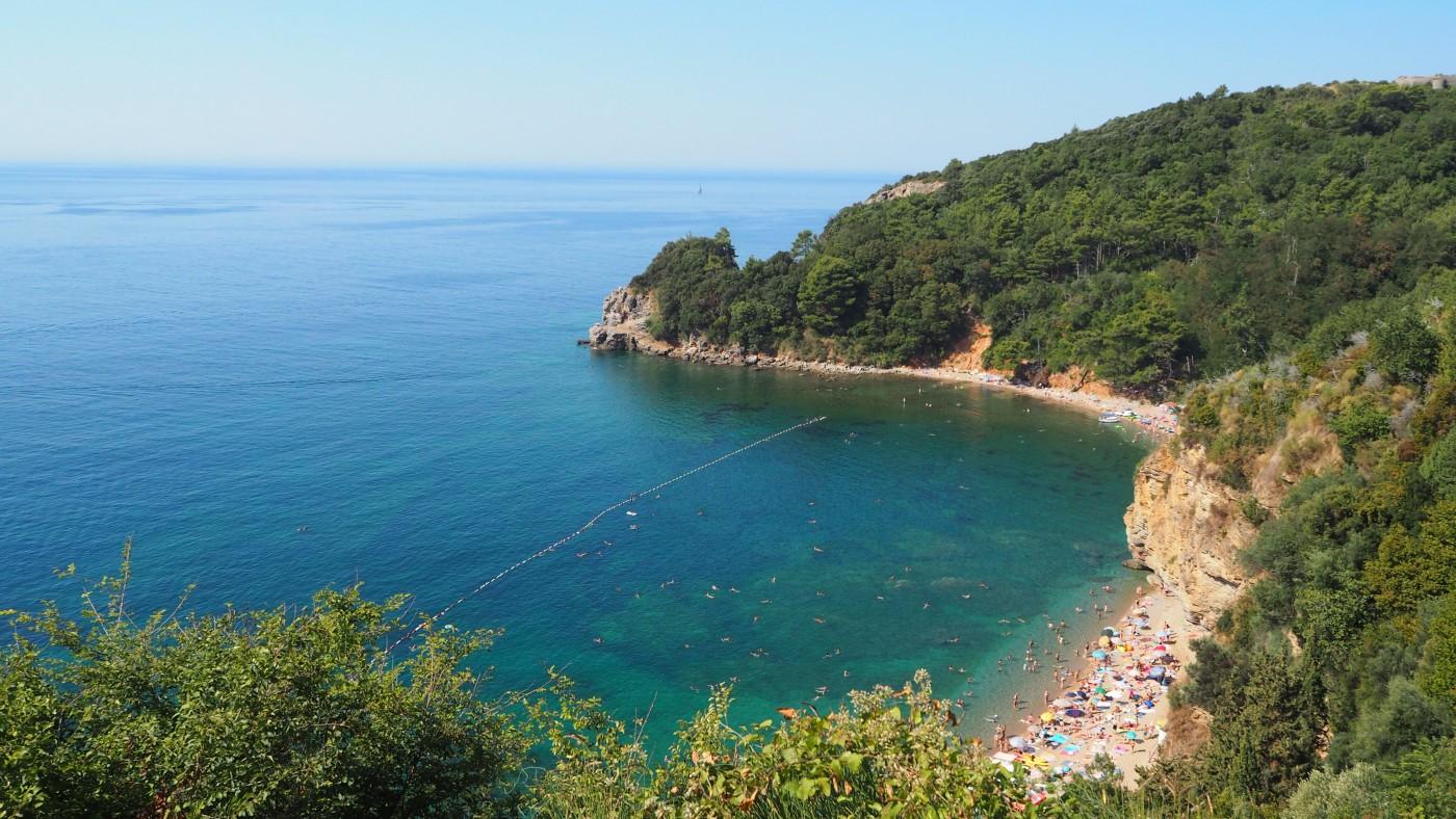 плаж Могрен