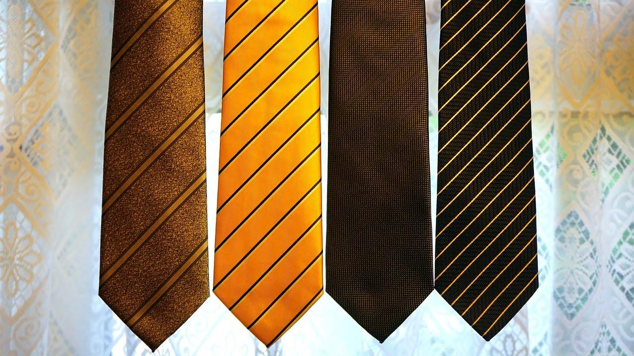 Как да изберем подходящата вратовръзка?