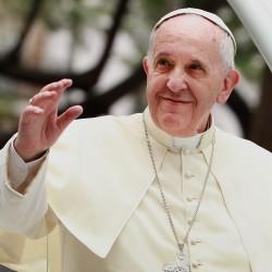 Папа Франциск е сред лекторите на TED Prize Night довечера