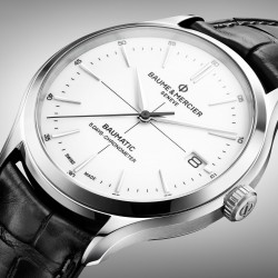 Baume & Mercier's new addition: premium quality at affordable price - 4