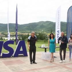 Как премина първият Visa Premium Golf Day - 4