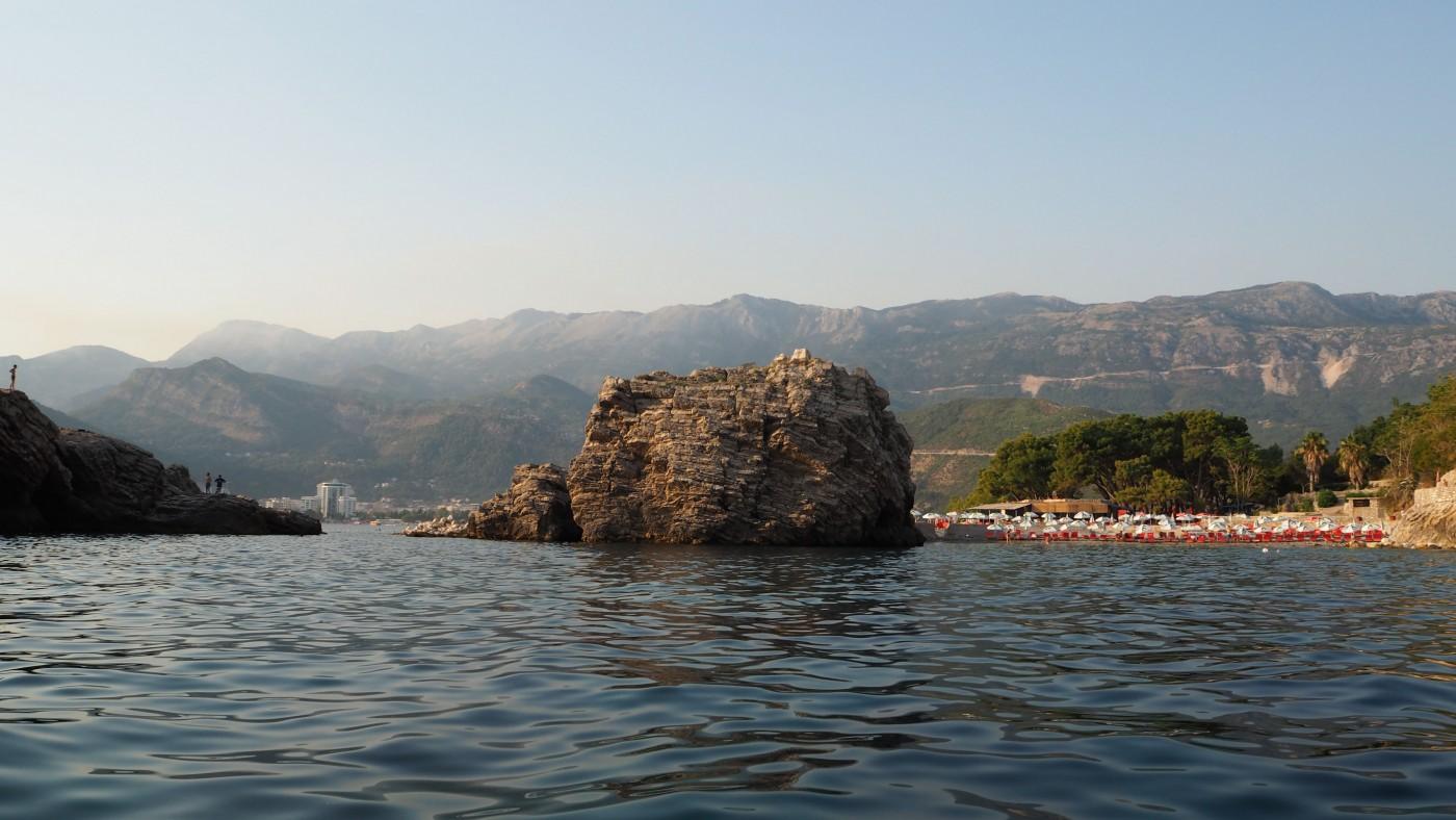 остров Свети Никола