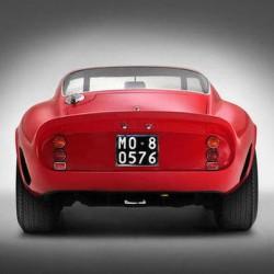 Най-желаното Ferrari в света си търси нов собственик - 2