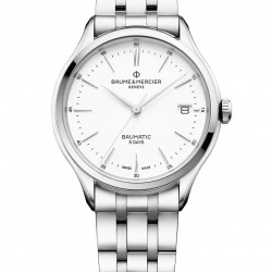 Baume & Mercier's new addition: premium quality at affordable price - 5