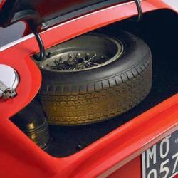 Най-желаното Ferrari в света си търси нов собственик - 3