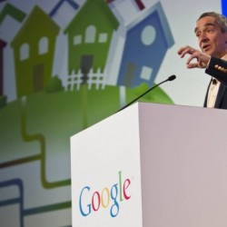 Google's Finance Director Retires to Focus on his Personal Life