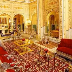 10 от най-луксозните и скъпи хотелски стаи в света - 2