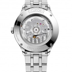 Baume & Mercier's new addition: premium quality at affordable price - 6