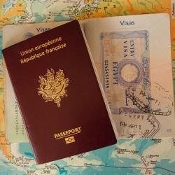 Вижте най-красивите паспорти по света