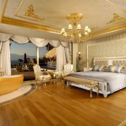 10 от най-луксозните и скъпи хотелски стаи в света - 3