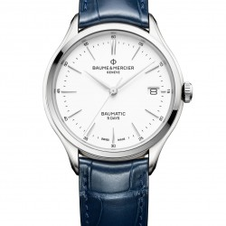 Baume & Mercier's new addition: premium quality at affordable price - 7