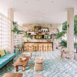 5 от най-интересните хотели на 2018 г. - 3