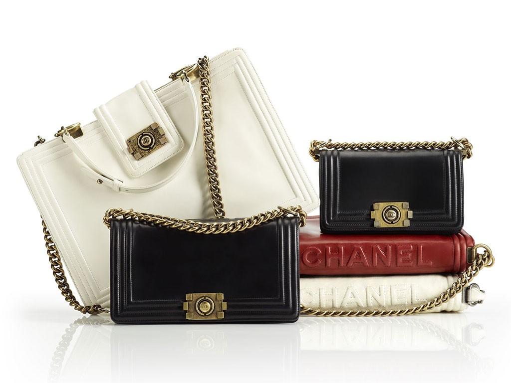 Бихте ли платили 70% повече за Chanel?