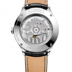 Baume & Mercier's new addition: premium quality at affordable price - 8