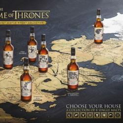 """""""Игра на тронове"""" идва и като уиски"""
