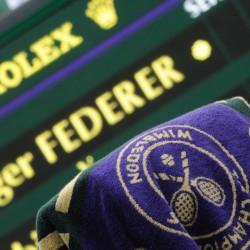 Rolex & Wimbledon - It doesn't just tell time, it tells history - 2
