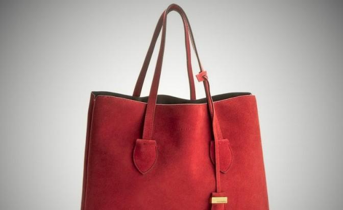 Историята на чантата Coccinelle