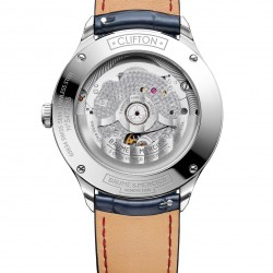 Baume & Mercier's new addition: premium quality at affordable price - 9