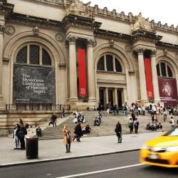 12 музея за 12 дни в Ню Йорк - 4