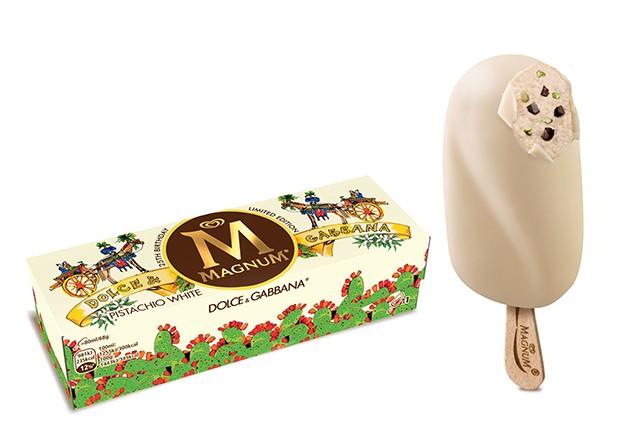 Сладолед със стил