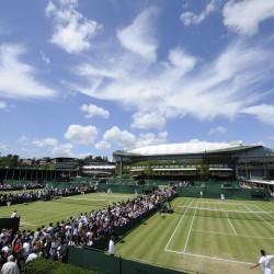 Rolex & Wimbledon - It doesn't just tell time, it tells history - 1