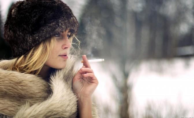 Пушенето убива. Е, и?