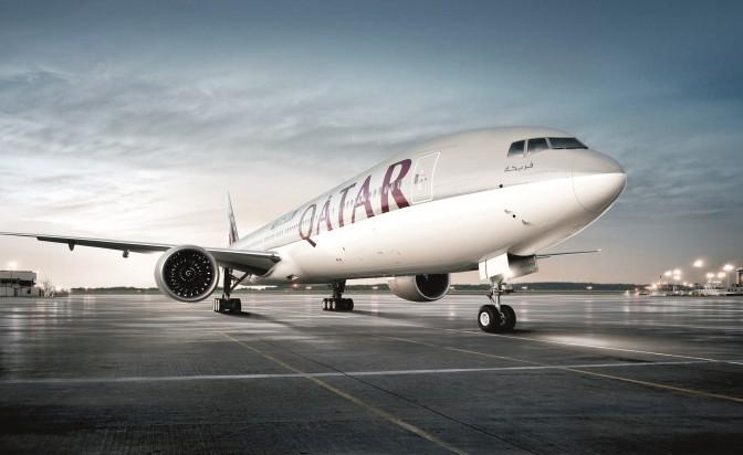 Гурме пътешествия по света с Qatar Airways