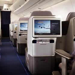 Коя е първата 5-звездна авиокомпания на Европа и защо - 3