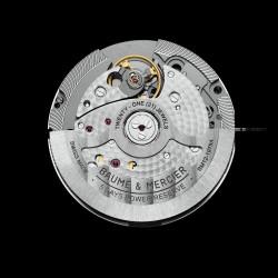Baume & Mercier предлага премиум качество на по-достъпна цена - 6